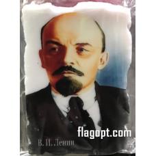 Магнит Ленин 2