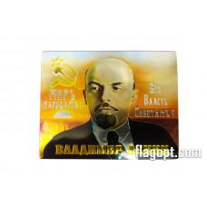 Магнит Ленин