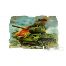 Магнит Т-34