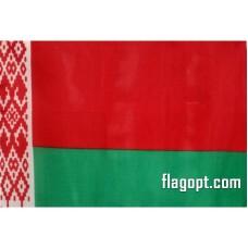 Флаг Белоруссия 16х24
