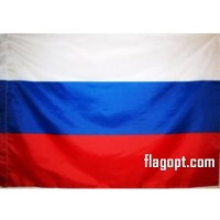 Флаг Россия 90х145