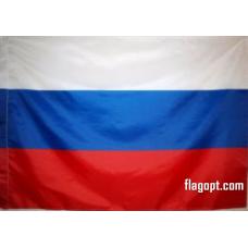 Флаг Россия 14х21