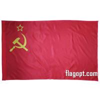 Флаг СССР 90х145