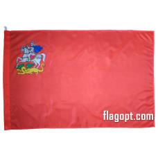 Флаг Московская область 90х145