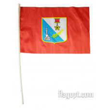 Флаг Севастополя 30х45