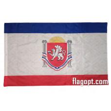 Флаг Республика Крым 90х145