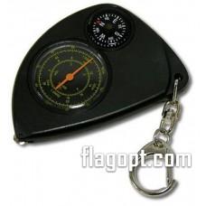 Курвиметр с компасом