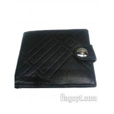 Обложка Удостоверение+кошелек, кожа